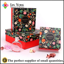 Custom Made Fashion Luxury Designer Packaging Paper Boxes wholesale