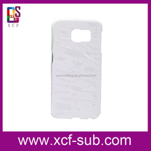 Personalized Sublimation Cell Phone Cases For Samsung Galaxy S6