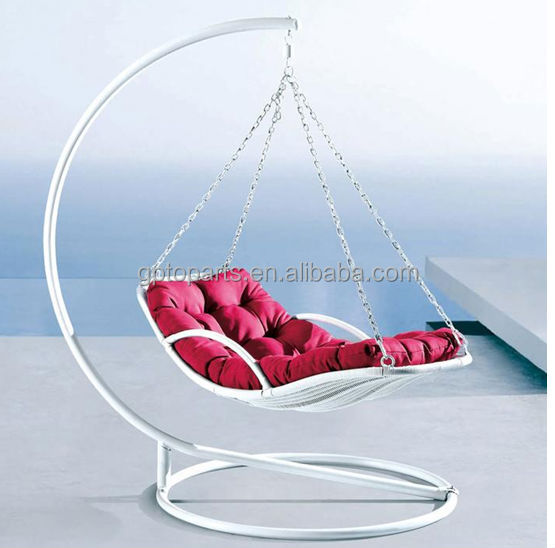 Outdoor Chair With High Quality Hanging Chair For Garden Hanging Swing Bubble