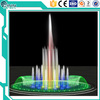 outdoor Landscape music dancing water fountain