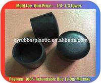 18.5mm Rubber Chair Tips / Rubber Chair Leg Tips Manufacturer / Rubber Leg Tips