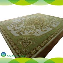 Popular design first class waterproof commercial carpet