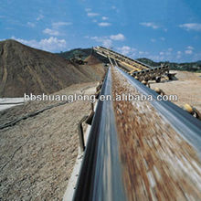 China best quality of economical and durable cotton rubber conveyor belt For Mining/Cement/Coal Mine/Stone Crusher