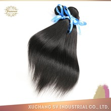 100% unprocessed wholesale brazilian virgin hair weaving straight human virgin remy hair extenions