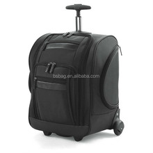 high quality trolley backpack