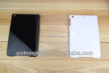 Blank cover pc case for iPad 2 3 4 with factory price