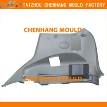 2015 plastic tooling auto body mould with low cost (good quality)