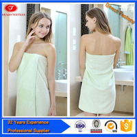 Promotional 100% bamboo fiber bath towel with lowest price