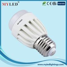 Super Brightness CE ROHS ETL Listed Led Bulb/ Led Bulb Light/Led Bulb Lights 6.5w High Lumens