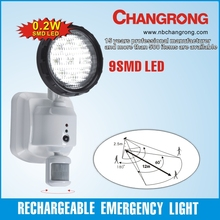 changrong automatic emergency channel led light