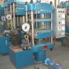 Column type rubber vulcanizing machine XLB-D500*500