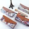 Multifucntion handmade kids personalized pencil box