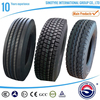 truck tire 11R22.5 12R22.5 315/80R22.5 295/80R22.5 for sale