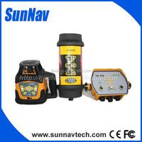 SunNav AG908 laser land leveling for sale