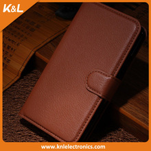 New Fashion Wallet Card Slots PC+PU Leather Flip Case for Motorola Moto X2 XT1097 X+1 Book Cover Case