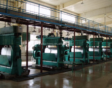 50-150T Automatic sunflower seeds oil production line