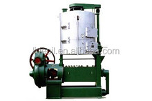 Large production capacity groundnut oil expeller machine