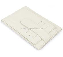 High quality nfc vinyl business card holder