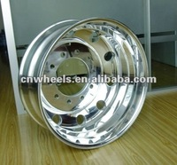 Aluminium Wheel for bus,22.5x7.50