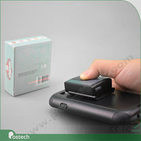 MS3391 Smallest Android USB/Bluetooth Mini scanner, bar code reader/barcode scanner with lowest price