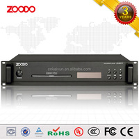 JS-2217F CD/DVD/VCD/MP3 Player For PA System