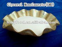 Alimentação para vacas leiteiras : Monolaurin 142-18-7