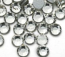 hotfix crystal clear, hotfix crystal transfer, hotfix rhinestone ss20