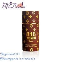 poplular attractive perfume 818 women perfume