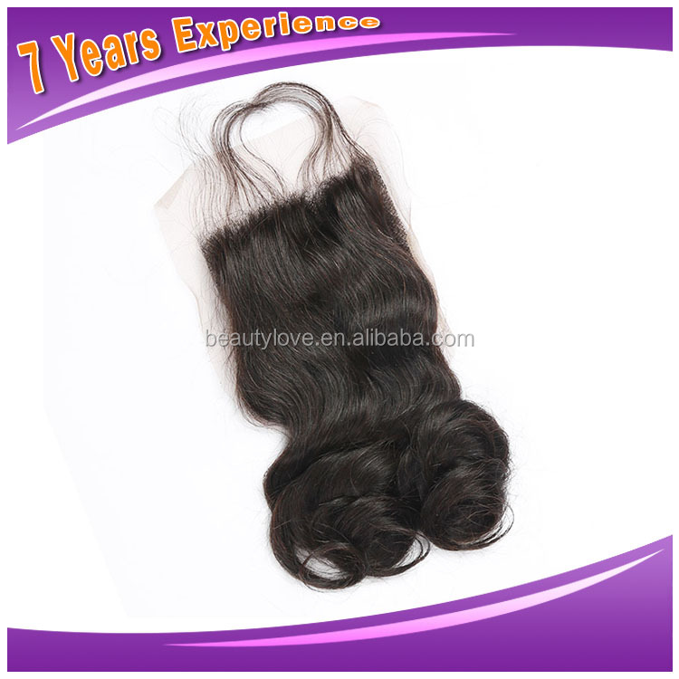 Best Virgin Hair Closures 85