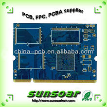 Fast Shipment, High Quality PCB Board for Power Supply