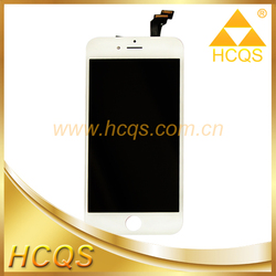 100% made in China Lowest price for iphone 6 plus lcd screen digitizer