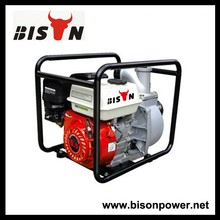 BISON(CHINA) common style irrigation water pump, water pump 12 volt, electric water pump motor price