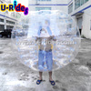 inflatable human soccer bubble