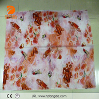 wholesale lady wool shawlfrom Inner Mongolia new design fashion scarf