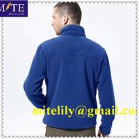 high quality polar fleece for man's jacket