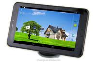 mtk800 bluetooth small car gps navigation 4g memory 5'' touch screen gps