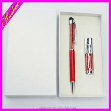 long capacitive stylus pen