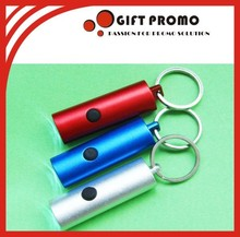 Best Selling Personalized Led Light Keychain