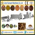 el ahorro de costes de los alimentos de los animales hacer pellets de la máquina con el ce