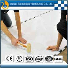 Plastic Ice Skate Board Sheet High Density Polyethylene UHMWPE Board