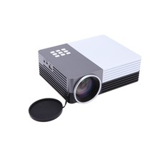 2015 New !! Mini Digital LED Video 3D HD Projector support 1080P,Max 1300Lumens,Perfect Home theater Projector