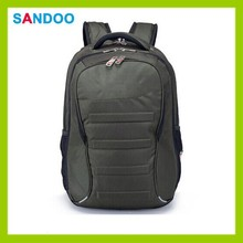 large capacity outdoor backpack laptop bag, popular oxford bag for laptop
