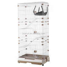Large Cat cage indoor and outdoor metal wire cat cage house wholesale