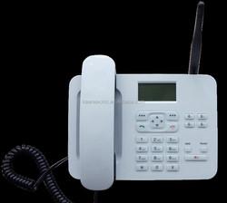 CDMA sim card desk phone