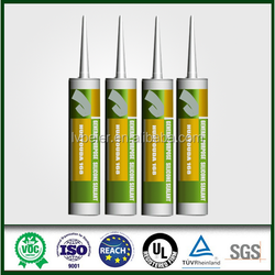 New R&D hot sale fast dry structural curtain wall spray silicone sealant