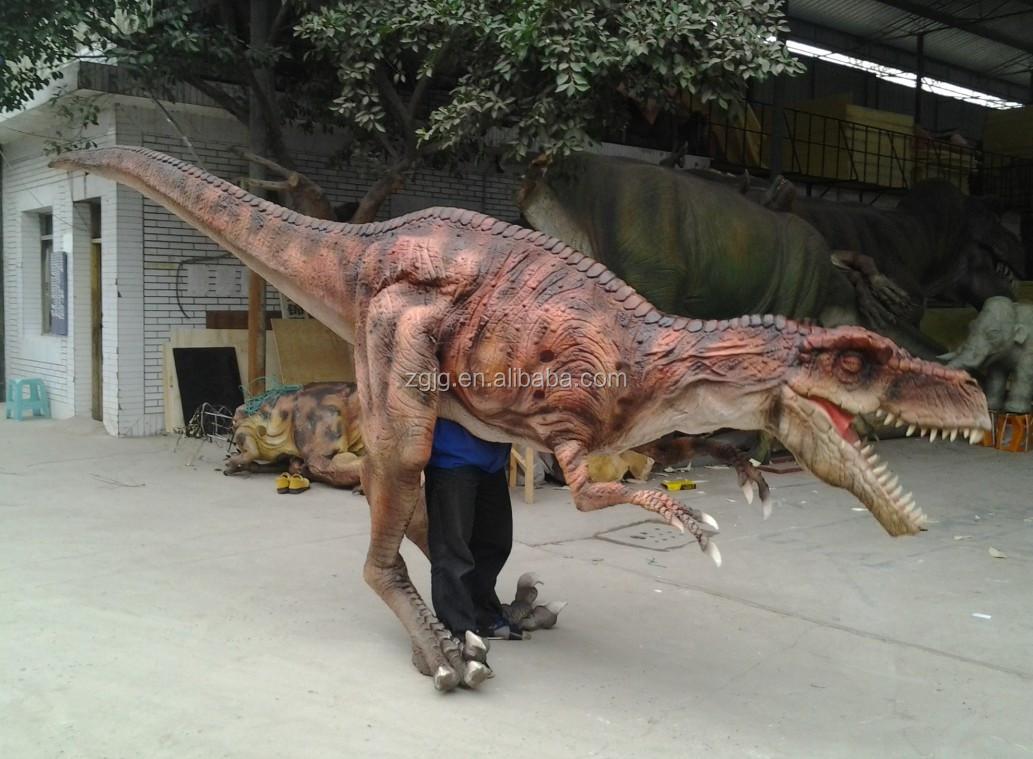 dinosaur costum6. dinosaur costume hiding legs & Dinosaur Halloween Costume For Adults - Buy Adult Dinosaur Costume ...