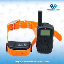 Wholesale Pet Collar 300M Waterproof Remote Dog Trainer with 2 Years Warranty