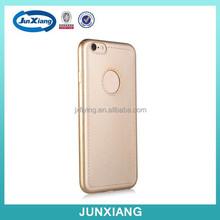 China Manufacturer Premium Slim Soft TPU Case for iPhone 6 4.7''