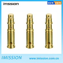 High demand cnc machining Brass transmission parts with low price