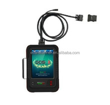 2015 Newest 100% Geniune OBD 2 Car diagnostic tool for America, Europe,Asia cars muli-language auto scanner for all cars
